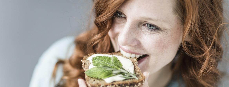 Guida all'alimentazione in menopausa