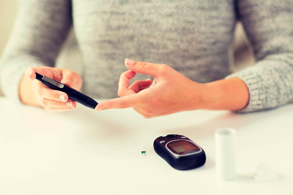 Più rischio di diabete di tipo 2 per le donne in menopausa precoce