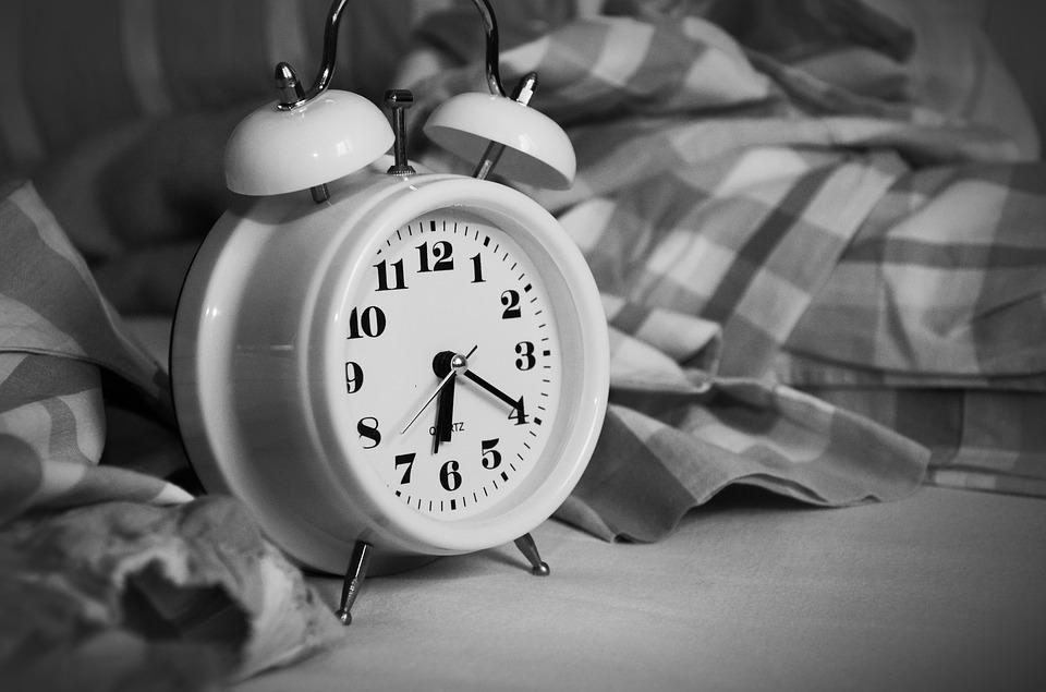 In menopausa la qualità del sonno peggiora