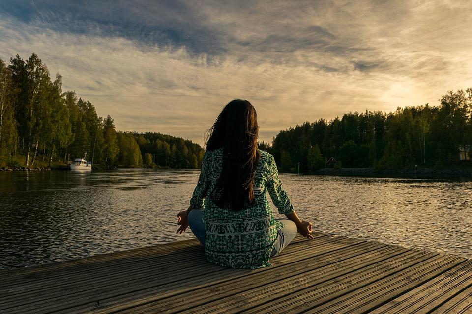 Problemi di stress e ansia in menopausa?
