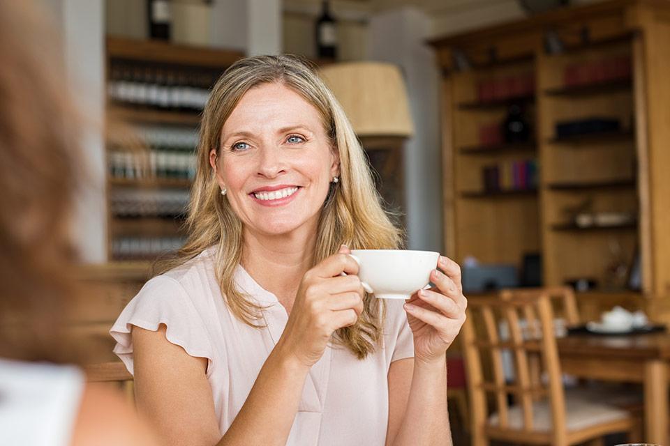 La salute nel postmenopausa: quali cambiamenti nello stile di vita?
