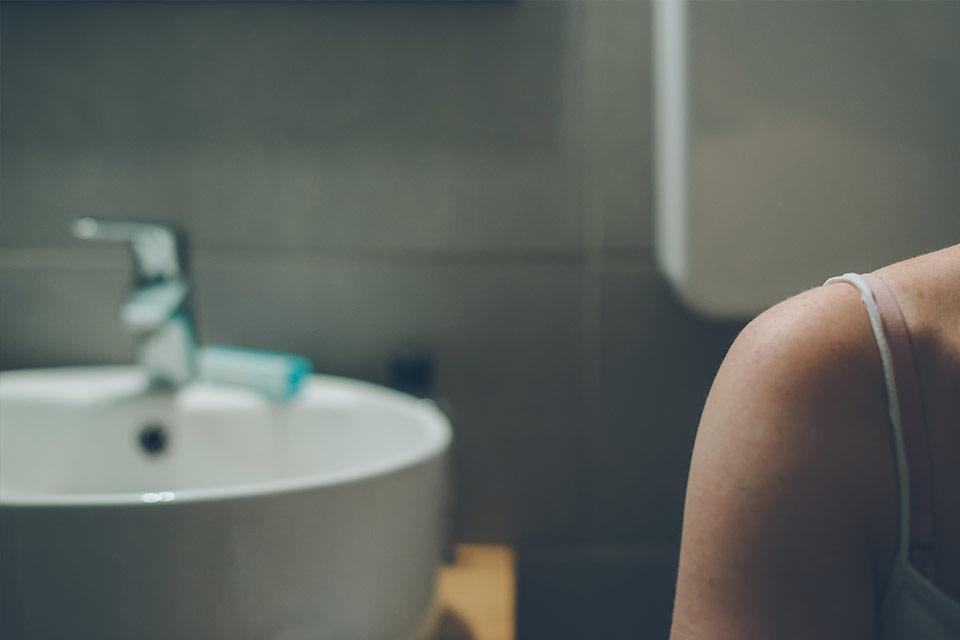 I problemi di salute e urinari nel post menopausa sono associati ad una qualità di vita peggiore