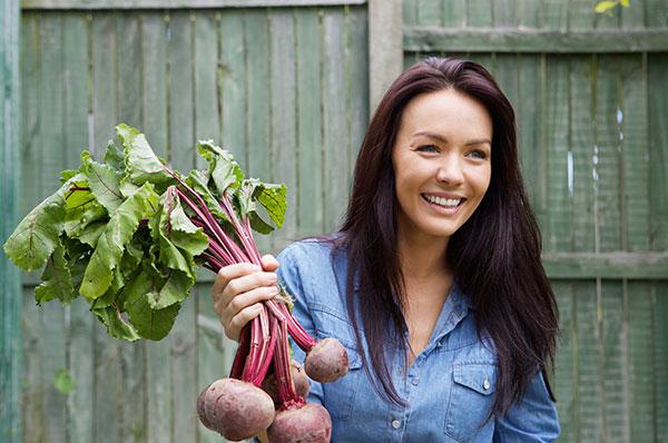 Mezza età e vegetariani: cuore ok, ma rischio ictus maggiore