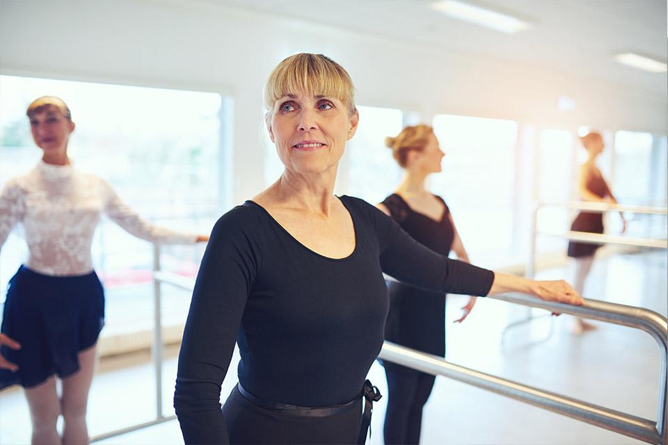 Le migliori attività fisico-sportive per le donne in menopausa