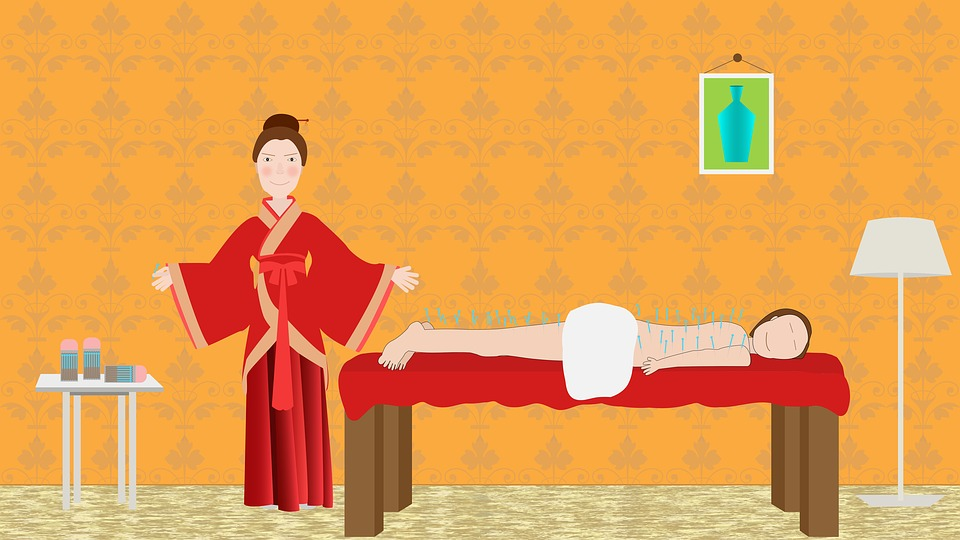 Agopuntura versus Terapia Ormonale Sostitutiva per le vampate di calore