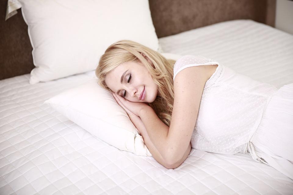 Gli effetti negativi sull'organismo prodotti dal dormire male