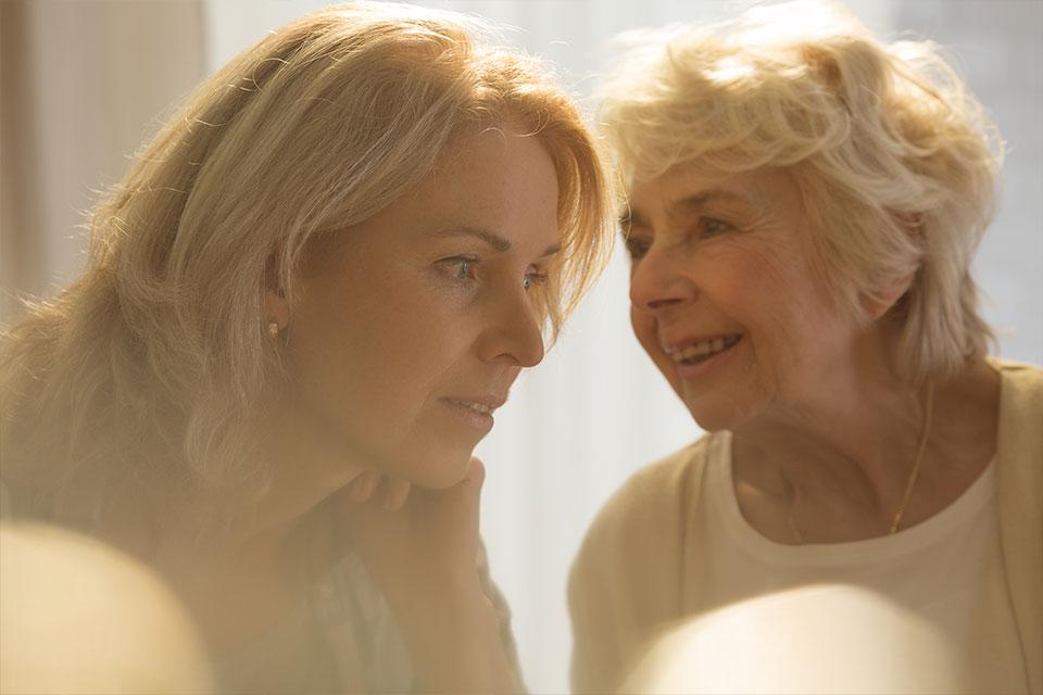 La menopausa non è più tabù, ora le donne ne parlano