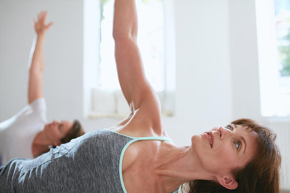 Perdere peso in menopausa riduce il rischio di cancro al seno