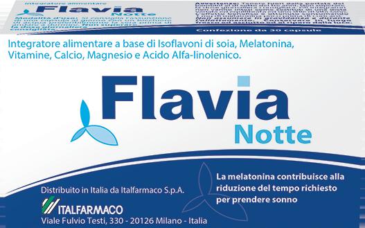Calendario Menopausa.Flavia Notte Integratore Per La Menopausa Flaviamenopausa It